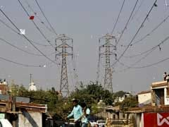 PFS Sanctions Rs 1,100 Crore Loans For Power Sector
