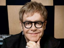Elton John's Lawyer Dismisses Sexual Harassment Allegations