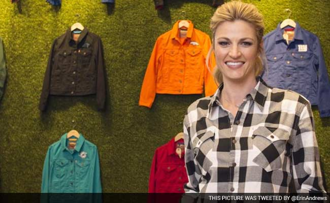 Sportscaster Erin Andrews ordeal: Oh my God . . . I was