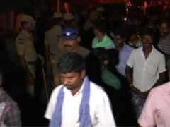 Dalit Man's Death Sparks Unrest In Tamil Nadu's Erode