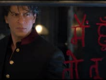 Fan Trailer: This Time, Shah Rukh Khan Will Chase His Fan