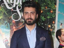 Fawad Khan Was Worried About Audience's Reaction to <i>Kapoor And Sons</i> Role