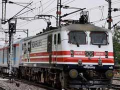 Foreigners, NRIs To Book Train Tickets From Abroad