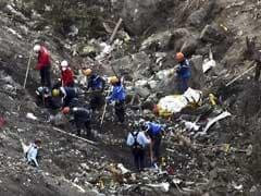 Fake Germanwings Victim Relative Convicted In Germany