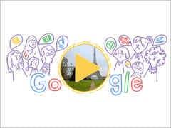 Google Glorifies International Women's Day With A Doodle