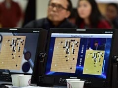Google's Software Beats Human Go Champion In First Match