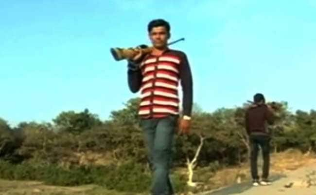 ग्राउंड रिपोर्ट : बुंदेलखंड के इस सूखाग्रस्त शहर में बंदूकधारी गार्ड कर रहे पानी की पहरेदारी