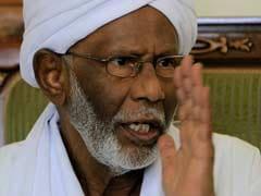 Sudanese Islamist Leader Hassan Al-Turabi Dies At 84