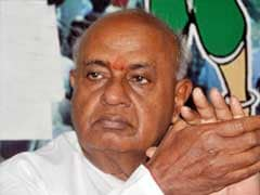 Spoke To PM Modi On Cauvery Issue: Deve Gowda