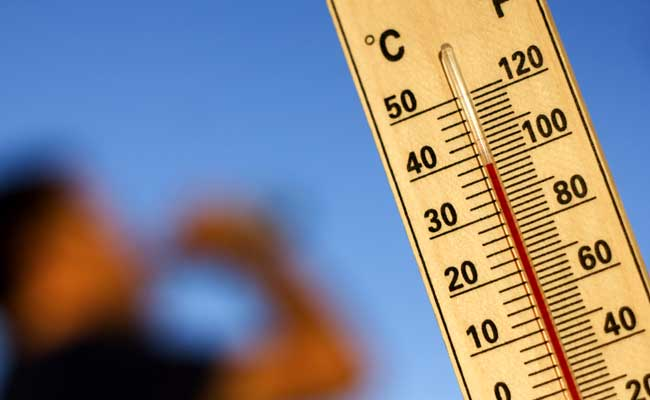 Extreme Heat Waves May Occur Annually By 2040 In Africa Study