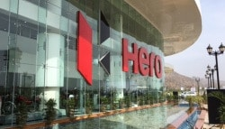 Hero MotoCorp Posts Highest-Ever Quarterly Sales