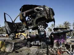 Baghdad Bombing Kills 47, ISIS Claims Responsibility