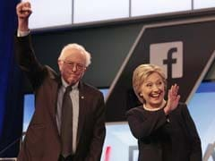 Hillary Clinton, Bernie Sanders Get Tough As Democratic Race Narrows
