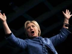 Next US President Cannot Be 'Neutral' On Israel, Says Hillary Clinton