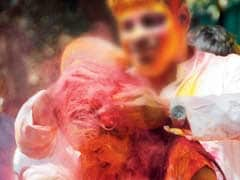 Mumbai Cops To Treat Water Bombing During Holi As Crime Against Women