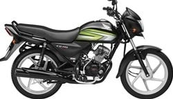 Honda CD 110 Dream Deluxe With Self Start Launched in India; Priced at Rs. 46,197