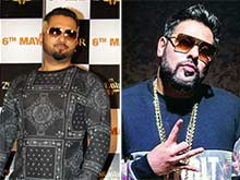 This is What Honey Singh Has to Say About Rapper Badshah