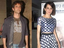 All the Dope From Hrithik Roshan-Kangana Ranaut's Bizarre Legal Notice Tiff