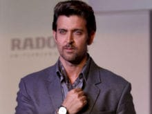 Mumbai: Hrithik Roshan Files FIR Against E-Mail Impostor