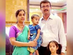 Hyderabad MBA Grad Allegedly Kills Her Daughters, Says 'I Liberated Them'