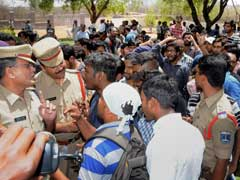 Painful To See Students Spending Time In Jail: Hyderabad University Vice Chancellor