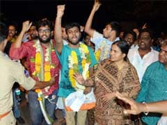 'We Were Beaten, Shifted To 6 Police Stations': Hyderabad University Students