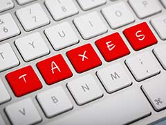 Taxman's E-Filing Vault Adds Muscle to Security