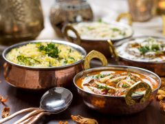 Personal Chefs to World Leaders, Kings and Queens Meet in Delhi