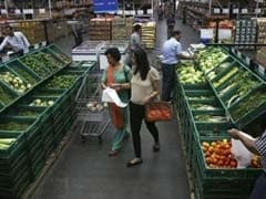 Retail Inflation Probably Nudged Up To 5% In April: Poll