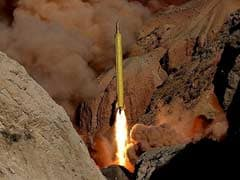 Israel Wants Iran To Be Punished For Missile Tests