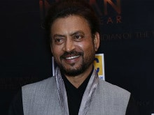 Irrfan Khan 'Thrilled' With Asif Kapadia's Oscar Win