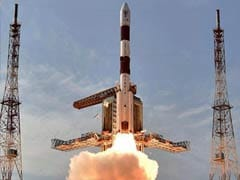 President, PM Congratulate ISRO Scientists On Successful Satellite Launch