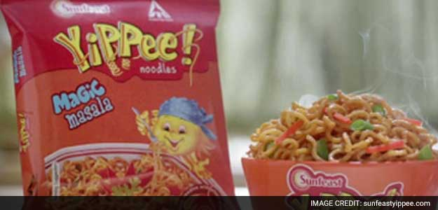 market segmentation of waiwai noodles India is also the most attractive instant noodles market in the world on june 5, 2015, the food safety and standards authority of india (fssai).