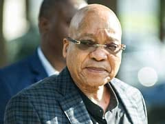 South African Ruling Party Rifts Emerge Over Jacob Zuma Scandal