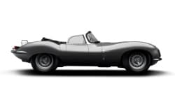 Jaguar to Make XKSS Again