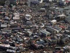 Japan Marks 5th Anniversary Of Quake, Tsunami Disaster With Moment Of Silence