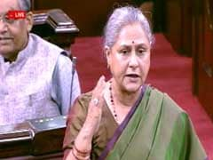 'Another Partition,' Warns Jaya Bachchan In Parliament