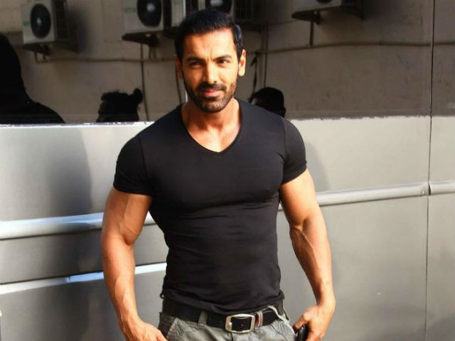 John Abraham Doesn 39 T Attend Award Functions They Are