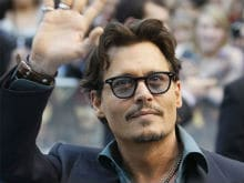 Johnny Depp and Other Celebs Slam Donald Trump