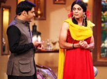 Kapil Sharma's New Show Will Have 'Different People,' Says Kiku Sharda