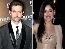 The 'Non-Stop' Schedule of Hrithik Roshan, Yami Gautam's Kaabil