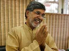 Kailash Satyarthi Accepts Nitish Kumar's Proposal To Study Impact Of Liquor Prohibition
