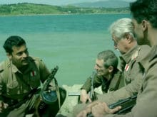 Kanche Wins National Award, Krish Says 'Didn't Expect It'
