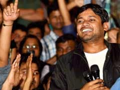 Police Question Adarsh Sharma In Connection With Posters Against Kanhaiya Kumar