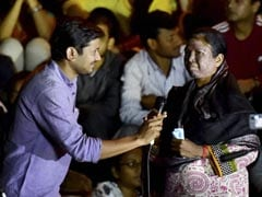 Kanhaiya Kumar Introduces Activist Soni Sori To JNU As 'The Real Hero'