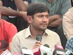 Delhi Police Asks JNU To Keep It Posted On Kanhaiya Kumar's Movements