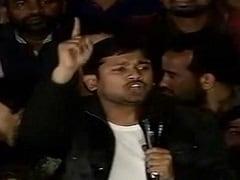 BJP Actions Have Created New Political Star In Kanhaiya Kumar: Shashi Tharoor