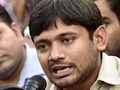 JNU Sedition Case: Student Leader Kanhaiya Kumar, 2 Others Granted Regular Bail