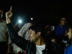 How BJP Student Wing Reacted To Kanhaiya Kumar, Who Trended Worldwide