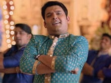<I>Comedy Nights</i> Director Wants to Make a Film With Kapil Sharma